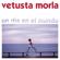 Vetusta Morla - Un Día en el Mundo (Deluxe Edition)