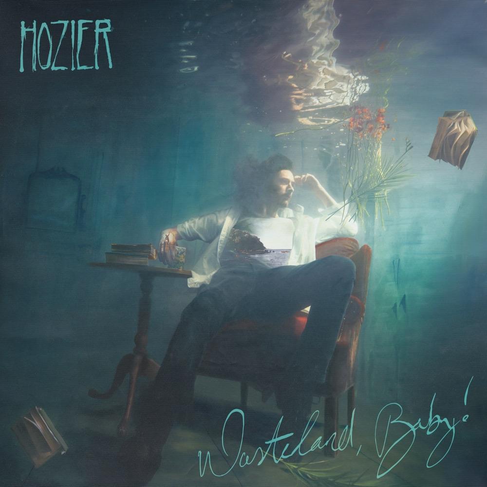 Nina Cried Power by Hozier
