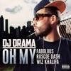 Oh My (feat. Fabolous, Wiz Khalifa & Roscoe Dash) - Single