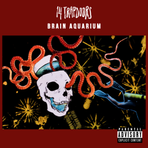 14 trapdoors - Brain Aquarium