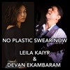 No Plastic Swear Now feat Leila Kaiyr Single