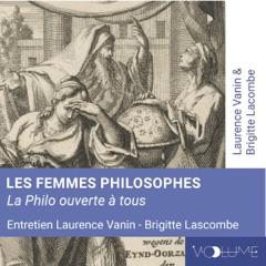Les femmes philosophes: La philo ouverte à tous