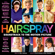 Hairspray (Soundtrack to the Motion Picture) - Various Artists - Various Artists
