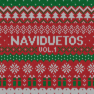 Various Artists - Naviduetos Vol. 1 - EP