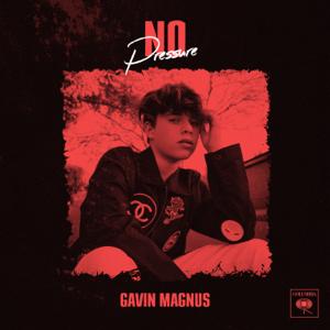 Gavin Magnus & Jam Jr. - No Pressure