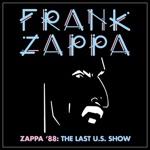 Frank Zappa - Inca Roads