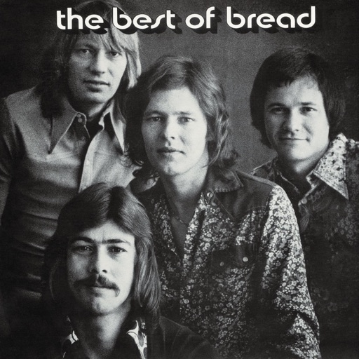 Art for It Don't Matter To Me by Bread