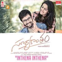 "Inthena Inthena (From ""Suryakantam"")-Sid Sriram & Mark K. Robin"