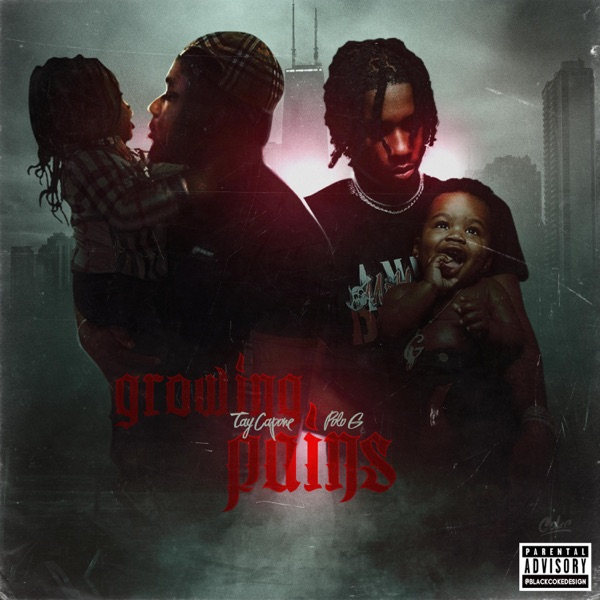 Growing Pains (feat. Polo G) - Single