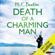 M.C. Beaton - Death of a Charming Man: Hamish Macbeth, Book 10 (Unabridged)