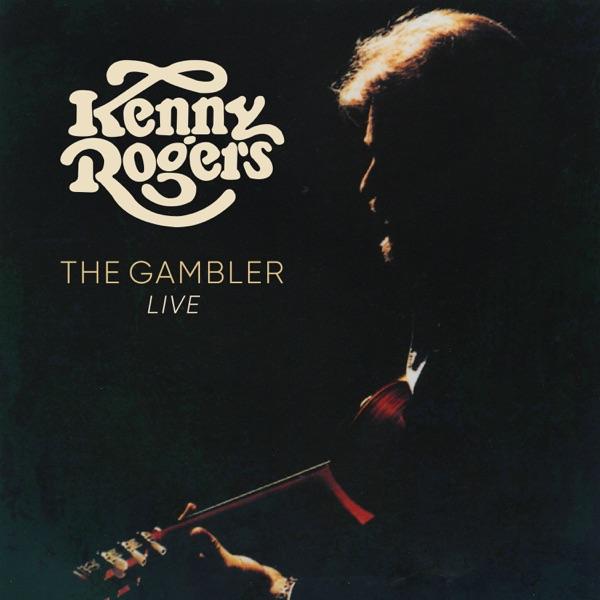 The Gambler (Live) - Single