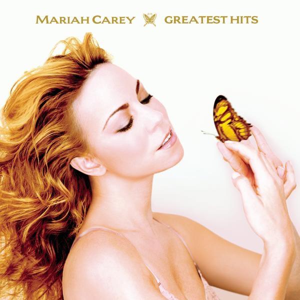 Mariah Carey mit Dreamlover