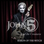 John 5 and The Creatures - Behind the Nut Love