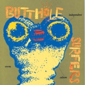 Butthole Surfers - The Wooden Song