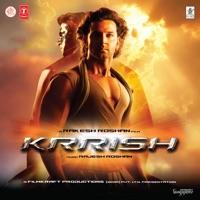 Rajesh Roshan - Krrish (Original Motion Picture Soundtrack)