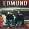 Edmund - Die Blonde mitn Mittelscheitl Grafik
