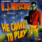 R.J. Mischo - The Train