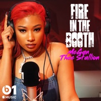 Fire in the Booth, Pt.1 - Single Mp3 Download