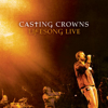 Casting Crowns - Praise You In This Storm (Live) artwork