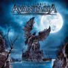 Avantasia - Angel of Babylon artwork