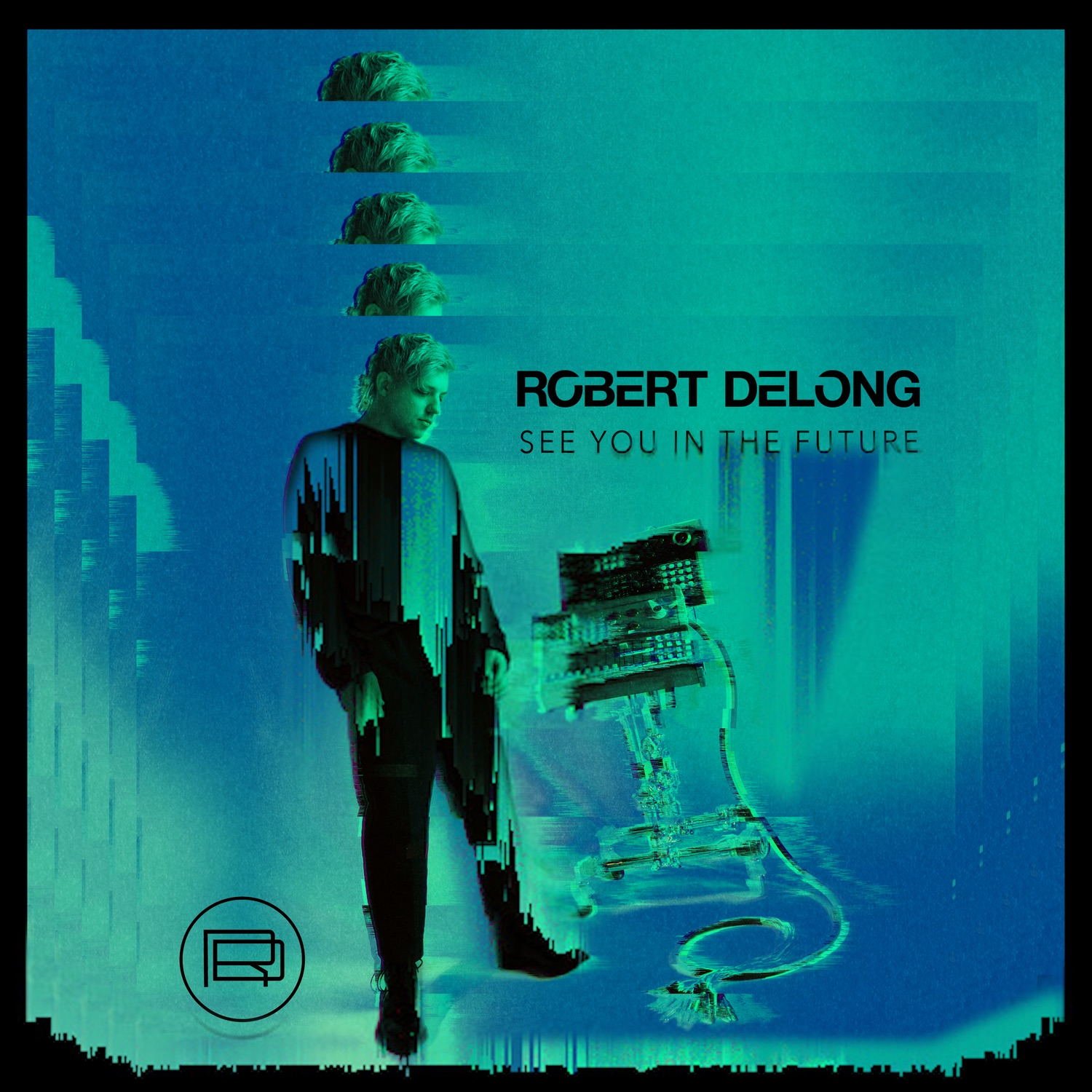 Favorite Color Is Blue (feat. K.Flay) by Robert DeLong