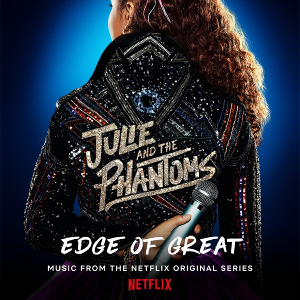 Edge of Great (feat. Madison Reyes, Charlie Gillespie, Owen Patrick Joyner & Jeremy Shada) - Single
