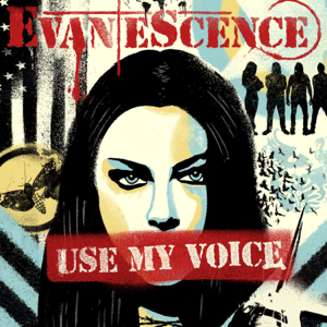 Evanescence - Use My Voice