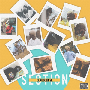 Blaqbelieve - Section