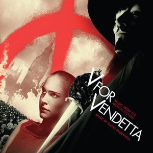 Various Artists - V For Vendetta (Music From the Motion Picture)