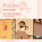 Renata Scotto - Madama Butterfly (1986 Remastered Version), Act II: Un bel dì vedremo (Butterfly)