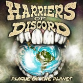 Harriers of Discord - The Ballad of Age