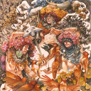 Baroness – Gold & Grey [iTunes Plus AAC M4A]
