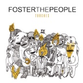 Foster the People - Don't Stop (Color on the Walls) (Album Version)