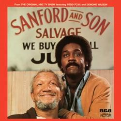 View album Sanford and Son