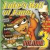 Luke's Hall of Fame, Vol. 3: The Best of the Luke Years