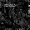 4309 Yellow Tape