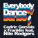Cedric Gervais & Franklin - Everybody Dance (feat. Nile Rodgers)