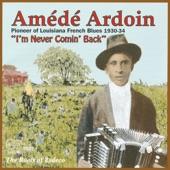 Amédé Ardoin - Amédé Two Step