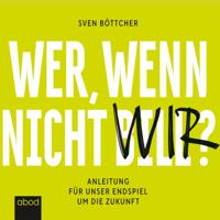 Sven Böttcher - Wer, wenn nicht Bill? artwork