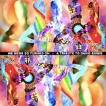 Megapuss - Sound + Vision (feat. Devendra Banhart)