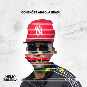 Helio Baiano - Conexões Angola & Brasil