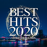 BEST HITS 2020 -MORE DRIVE MIX- mixed by DJ CHI☆MERO (DJ MIX)