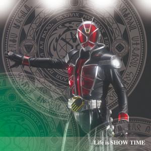 鬼龍院翔 from ゴールデンボンバー - Life is SHOW TIME
