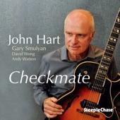 John Hart - Night and Day