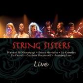 String Sisters - Saviour of the World / Gabhaim Molta Bride