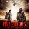 Adrian J. Smith - The Five Pillars: The Extinction NZ Book 3 artwork