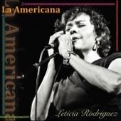 Leticia Rodriguez Garza - Milonga Sentimental