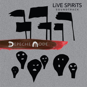Depeche Mode - Never Let Me Down Again (LiVE SPiRiTS)