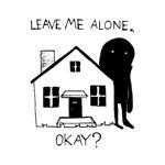 Loser Camp - L.M.A.O. (Leave Me Alone, Okay?)