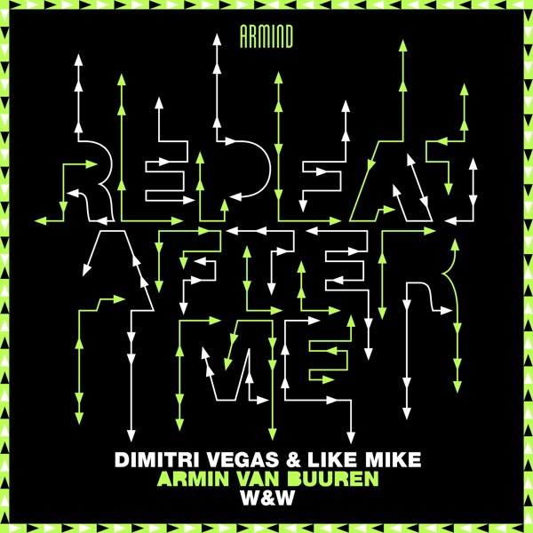 Repeat After Me - Single